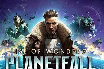 Download the game Age of Wonders Planetfall for PC - CODEX version