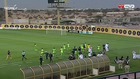 Frekuensi siaran Dubai Sports 3 di satelit ABS 2 Terbaru