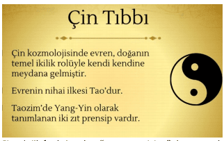 Tıp tarihi ying yang