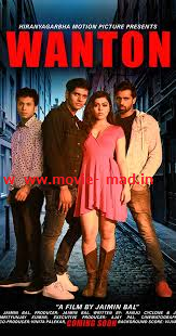 Wanton (2020) Hindi 1080p 720p 480p Full Movie