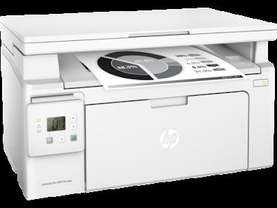 Đánh giá máy in HP LaserJet Pro MFP M130a