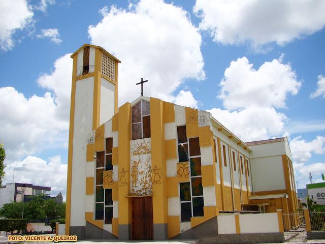 Alagoinhas: Trezena de Santo Antônio inicia sexta-feira, 1º de junho; confira programação