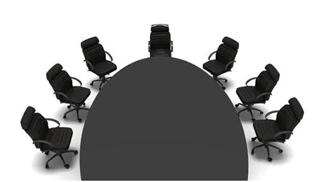 Συνεδριάζει το Κοινοτικό Συμβούλιο Άριας στο Ναύπλιο