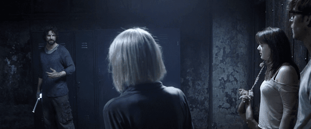 Andron: O Labirinto Negro