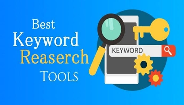 Best Free keyword finders for beginners