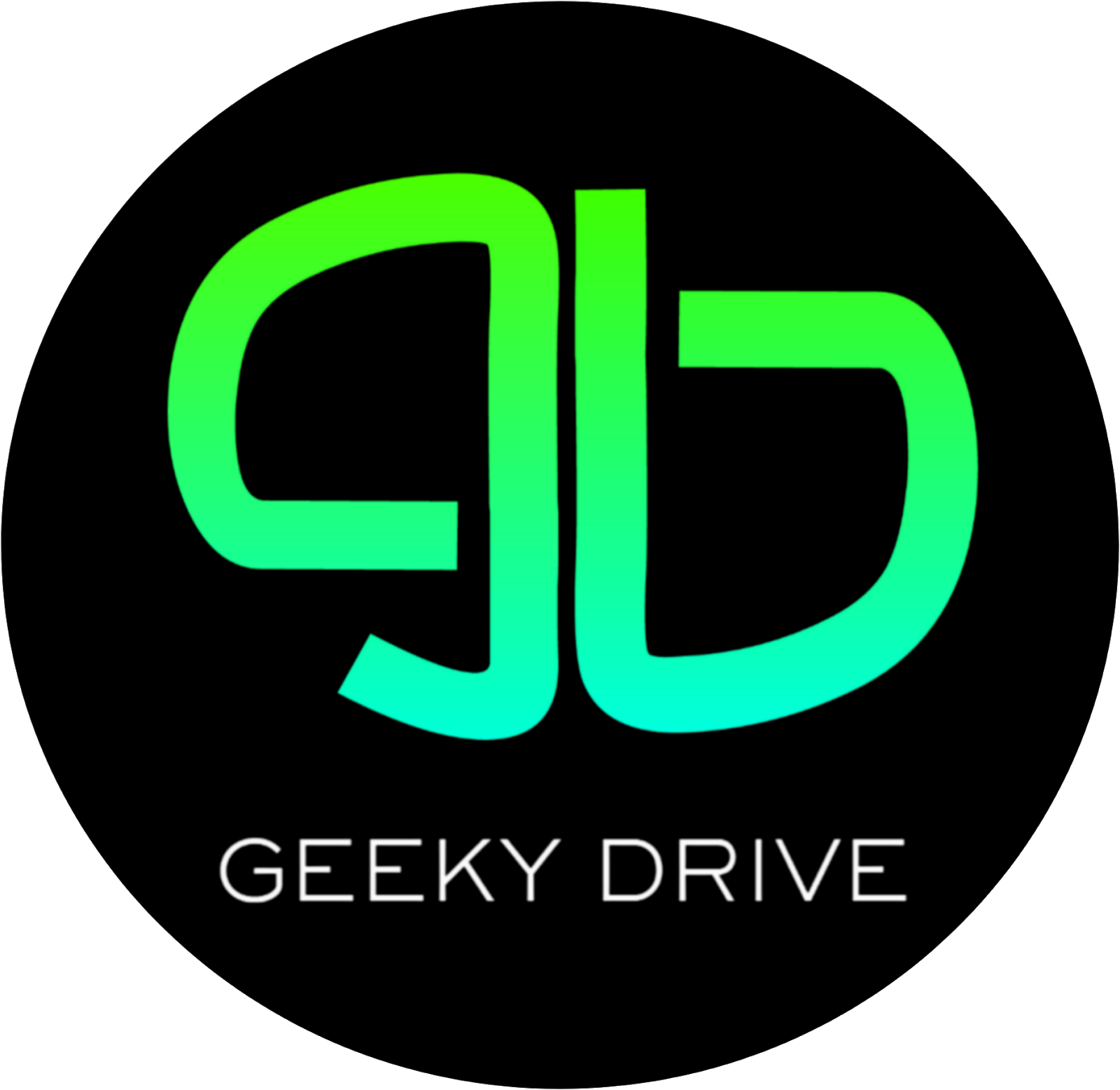 GeekyDrive : A Place for Geeks
