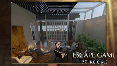 تحميل لعبة الالغاز Escape game: 50 rooms 3 النسخة المهكرة للاجهزة الاندرويد باخر تحديث !