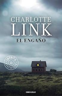 Thriller emocional, Novela negra, Charlotte Link