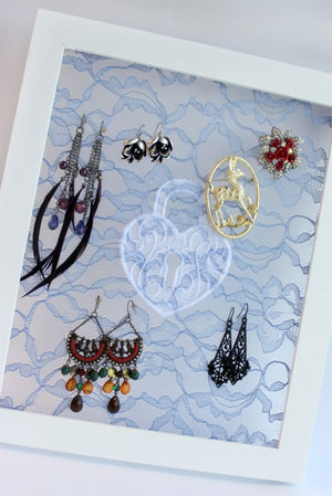 More Cool Jewelry Display Ideas and Tutorials The Beading Gems
