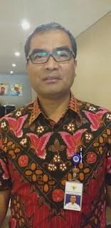 Dirjen Pelabuhan Laut Buka Rakor Terkait Pembangunan Pelabuhan Laut Di Provinsi Jambi.