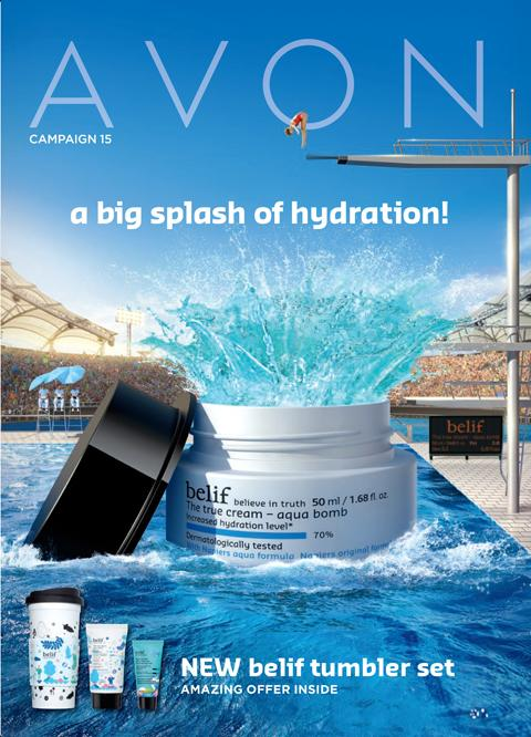 The 2020 Avon Brochure Online - Avon Digital Campaign Catalogs