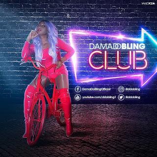 Imagem Dama do Bling - Club