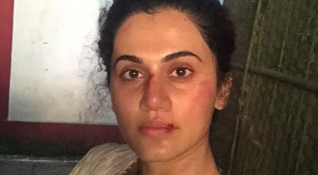 Photo Gallery: What happened to Taapsee Pannu after Lock-down?