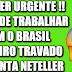 Neteller Urgente!!   a Neteller parou de operar com o Brasil,depósitos e saques