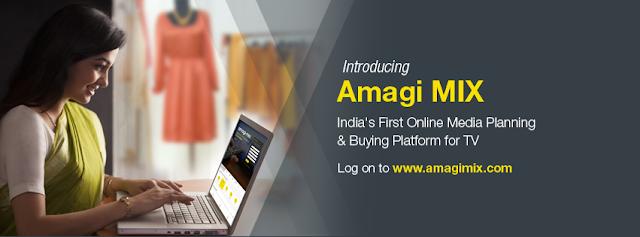 Amagi Toll Free Number India
