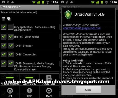 Apk For Android
