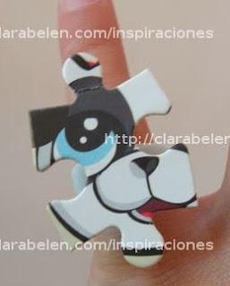 http://clarabelen.com/inspiraciones/4141/reciclar-juguetes-hacer-un-anillo-con-piezas-sueltas-de-puzzles/