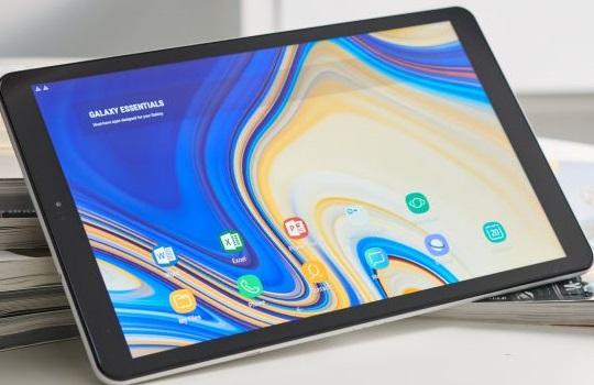 Samsung Galaxy Tab A 8 2019 and Samsung Galaxy Tab 10.1 Inch 2019