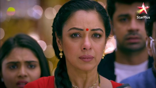 Anupama 8th February 2021 Written Episode Update: Anupama Files Police Complaint Against Kavya And Vanraj?