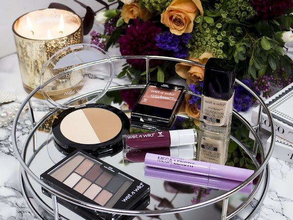 Herbst-Make-Up Look mit Wet N Wild