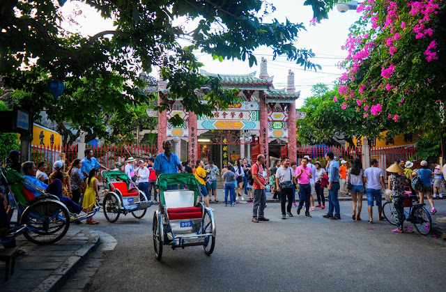 Danh sách sự kiện, lễ hội văn hóa, du lịch tại Hội An năm 2019