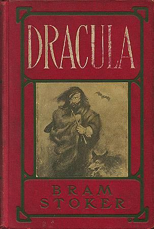 Midnyte Reader: Dracula.