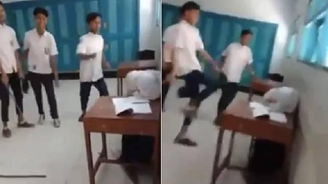 Jadi Tersangka, Begini Nasib 3 Siswa SMP Pelaku Perundungan di Purworejo