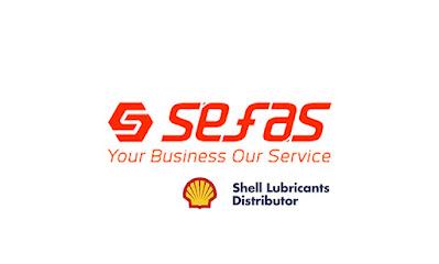 Lowongan Kerja PT Sefas Pelindotama (Sefas Group)