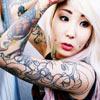 Tatuajes lindos y Pequeños