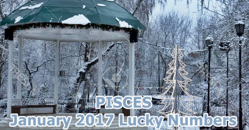 Virgo lucky lottery numbers for today photo 3