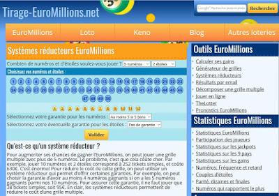 tirage euromillion.net