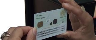 رابط طلب بطاقة التعريف الوطنية البيومترية الجزائرية | كيفية الحصول علي جواز سفر بيومتري مباشرة عبر الأنترنت