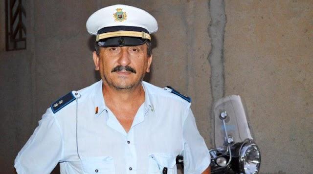 Antonino Campisi il nuovo comandante della polizia municipale