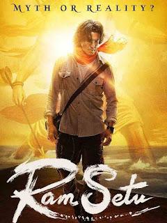 Ram Setu Movie