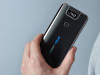 FAQ Asus Zenfone 6 (ZS630KL) - Wireless Charging, IR Blaster, OIS/EIS, NFC, LED Notification, Score Antutu?