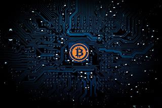 Invetasi Uang Digital