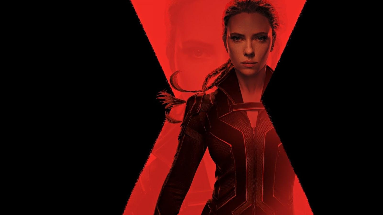 黑寡婦~ 最新電影 完整版本(2020)