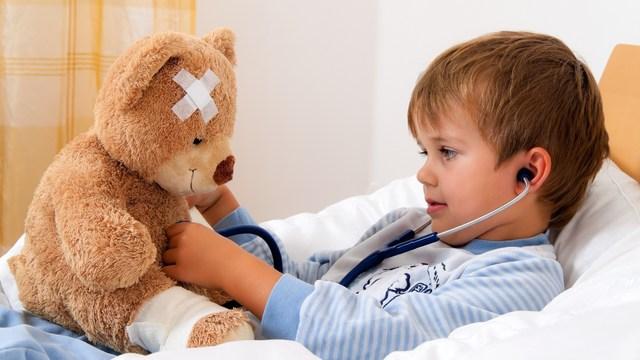 Διακοπή λειτουργίας του Δημοτικού Σχολείου και του Νηπιαγωγείου Εκκάρας, λόγω εποχικής γρίπης