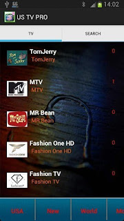 USTV PRO v6.16 Paid Apk is Here!