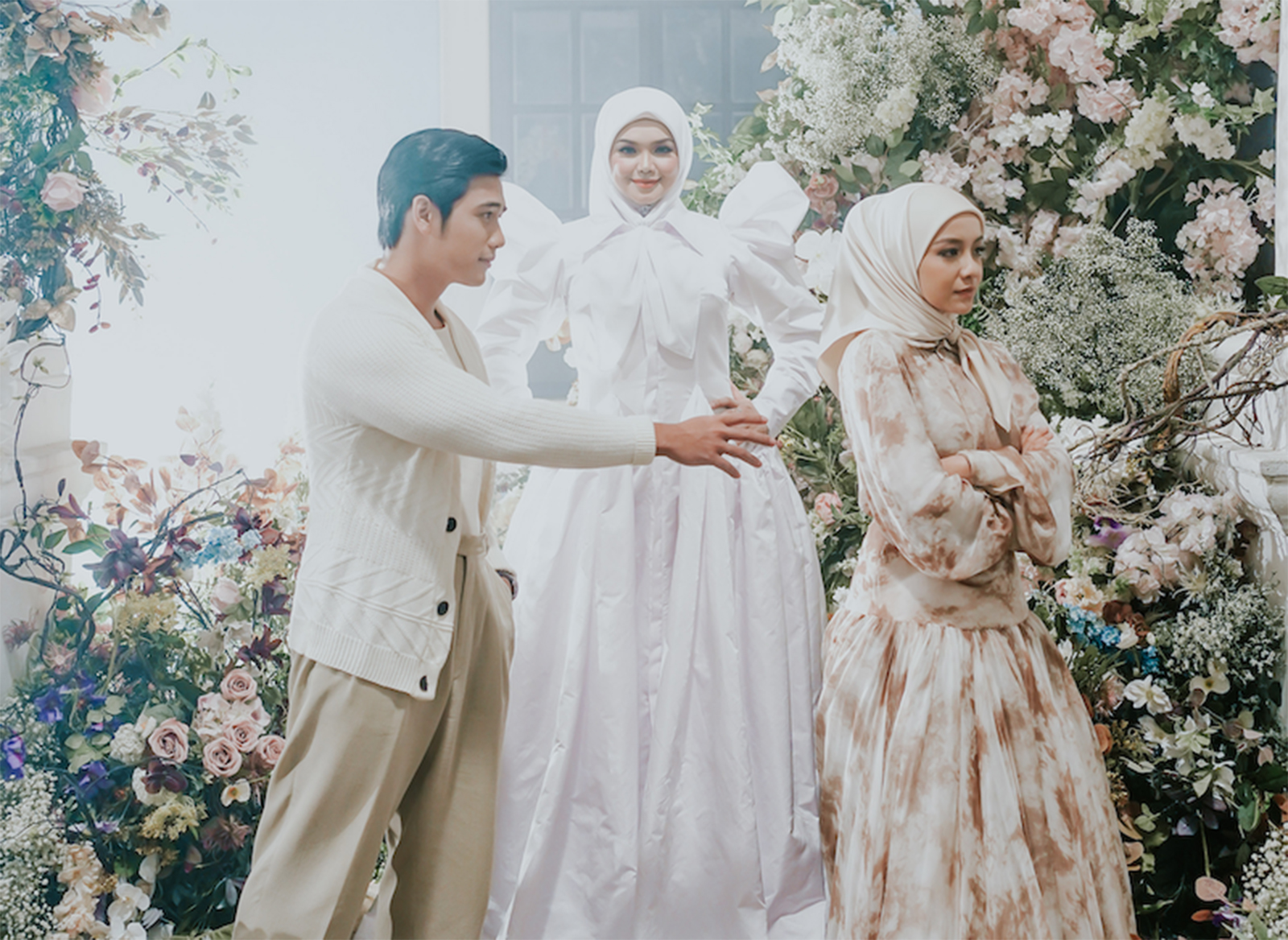 Siapa Tak Mahu Dato' Sri Siti Nurhaliza