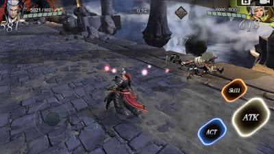 tải game soul blade mod apk