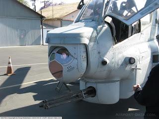 Gun Turret General Dynamics V4