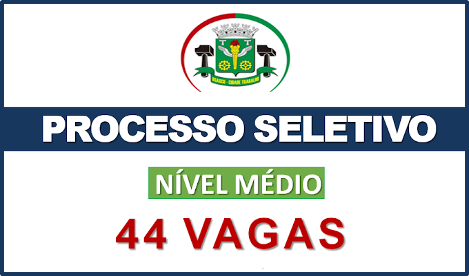 Prefeituras em SP tem edital publicado para Processo seletivo 2021. Saiba Mais