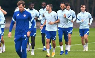 موعد مشاهدة مباراة تشيلسي وبارنسلي اليوم الأربعاء بتاريخ 23-09-2020 كأس الرابطة الإنجليزية