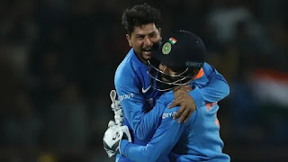 India vs Australia 2nd ODI 17th January 2020 Highlights