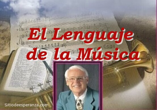 Libro El Lenguaje de la Música