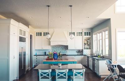 11 Kekeliruan Memilih Kitchen Set Yang Sering Terjadi