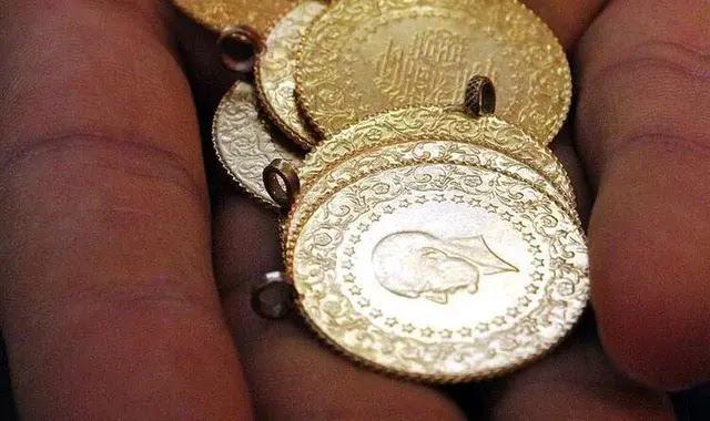أسعار الذهب في تركيا اليوم الاثنين يناير 11/1/2021