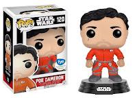Funko Pop! Poe Dameron Target