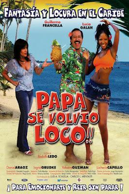 PAPÁ SE VOLVIÓ LOCO (2005) Ver Online – Español latino